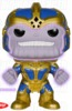 """GUARDIANS OF THE GALAXY - THANOS 6"""" Glow-in-the Dark ( Entertainment Earth Exclusive )"""