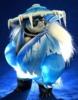 Ice Panda king