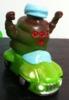 """Goblin Kart"" - micro cabriolet racers - Shitman"