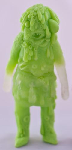 The_muckster_unpainted_-_green-blurble_dubose_art-muckster-selfish_little_productions-trampt-216229m