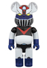BE@RBRICK Great Mazinger 400%