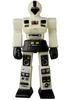 techno Lobo component Boy (Phase 2 phosphorescent model)