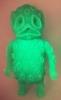 Mini Oooze in My Pocket - green gid