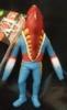 Bandai Ultra Monster Series [ Alien Metron ]