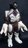 Bandai Ultra Monster Series 1996-81 Ultraman Neos [ Notamashi alien Zam Alien ]