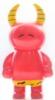 ONI UAMOU - Red Happy