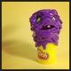PLAYDOHMELT: Purple