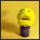 PLAYDOHMELT: Yellow