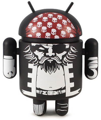 Sturnbrau-jon-paul_kaiser-android-dyzplastic-trampt-217945m