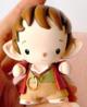Micro Munny - Bilbo from The Hobbit