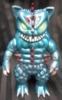 Dream rocket Akakage Kainin-juu siege team [ wildcat monster Jako / ( gray mold ) ]