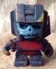 Transformer Revenge Version - Screamous Black Revenge