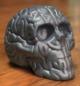 Skull Brain - BLACK