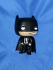 Masked Bruce Wayne
