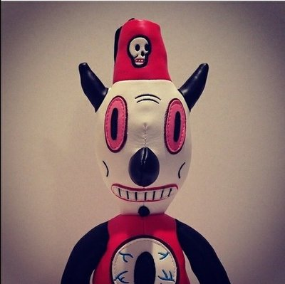 Toby_mythical_creatures_kickstarter_exclusive-gary_baseman-toby-self-produced-trampt-218948m