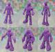 Purple Anomalies