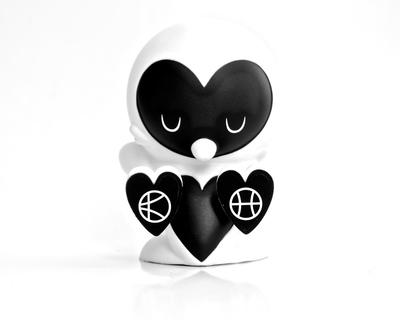 Kidrobot Kronk Kronk-lovebirds-kidrobot