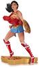 Wonder Woman: The Art of War Statue