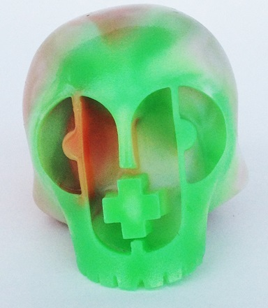 March_st_paddys_day-dubose_art-paper__plastick_skull-paper__plastick-trampt-219525m