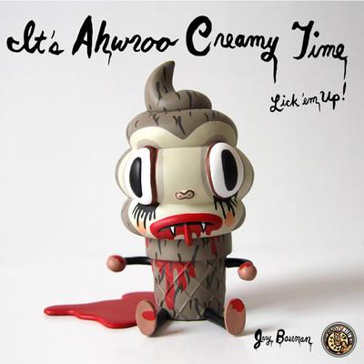 Creamy_-_ahwroo_edition-gary_baseman-creamy-3d_retro-trampt-220821m