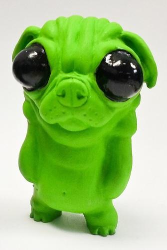 Alien_puggo_green-motorbot_kevin_olson-puggo-meathead_toys-trampt-221067m