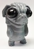 alien puggo: grey