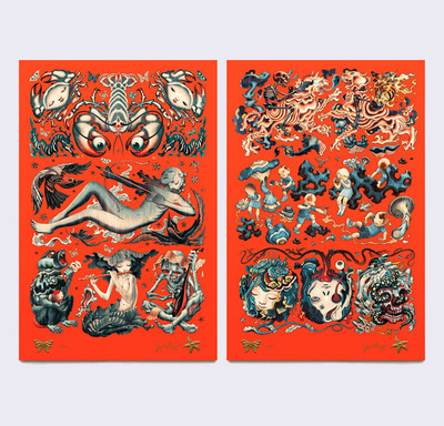 Flash_print_set-james_jean-screenprint-trampt-221533m