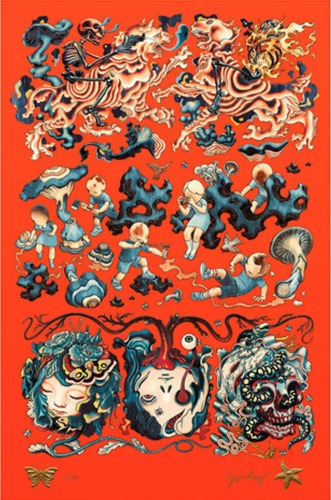 Flash_print_set-james_jean-screenprint-trampt-221534m