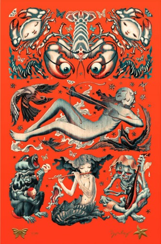 Flash_print_set_-_b-james_jean-lithograph-trampt-221535m