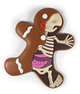 GINGERBREAD MAN DISSECTED (MASTER SCULPT)