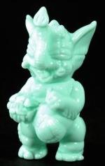 Minty_green_gacha_mini_boss_carrion-paul_kaiju-gacha_mini-self-produced-trampt-223408m