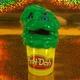 Play-Doh Melt (Neon Green)