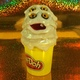 Play-Doh Melt (Pearl with 4 yellow eyes)