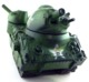 boogie tanks (M4 sherman)