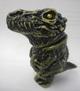 ROTTEN REXX Rancid Raptor mini / ( Green molding )