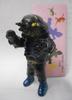 mini Giant isopod man ( black molding )