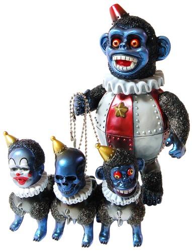 Tetsusaru_no_2__iron_dog_three_animals__medicom_toy_exclusive_-kikkake-iron_monkey-kikkake_toy-trampt-225386m