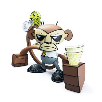 Good_morning_sunshine_-_monkey_business-joe_ledbetter-good_morning_sunshine-munky_king-trampt-226062m