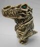 ROTTEN REXX Rancid Raptor mini / ( white molding )