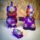 DR. Miroku purple team color set A