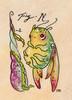 Fairybug Cocoon Study 2 (N)