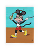Twisted Mickey