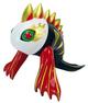Kibunadon Fish Kaiju 3rd release