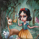 Snow_white_in_the_black_forest-mab_graves-gicle_digital_print-trampt-228556t