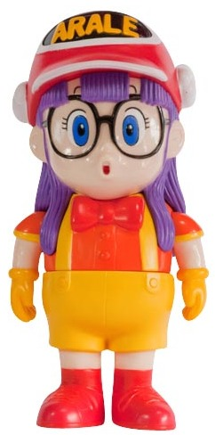 Dr_slump_-_arale_hoyoyo_orange_shirt_ver-akira_toriyama_dune_toei_animation-arale-dune-trampt-229192m