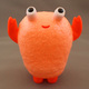 "Kanikoro Monster Surprise ""Fresh Crab"""