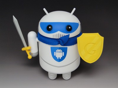 Google_knight-google-android-dyzplastic-trampt-230392m