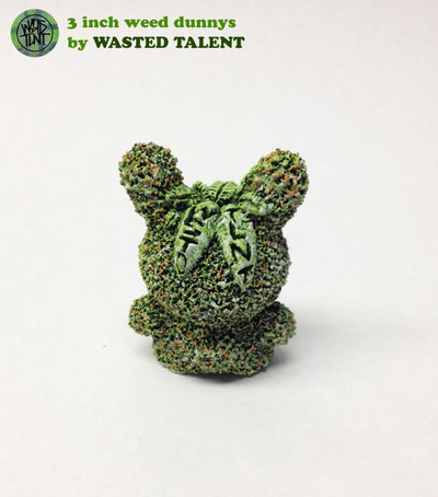 Nug_dunny-wasted_talent-dunny-trampt-230790m