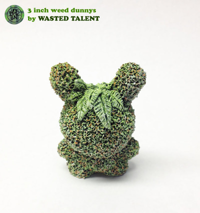 Nug_dunny-wasted_talent-dunny-trampt-230791m