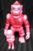 Robot_gorilla_6th_final_phase__pink_molded_color__include_evil_scientist_omake_-target_earth_minamim-trampt-231785t